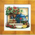 Чаривна Мить СТ-33 Чай с клубникой