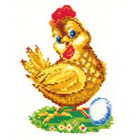 Чудесная игла 13-03 Курочка - ряба