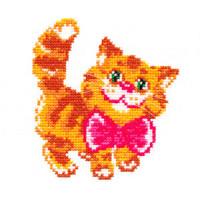 Чудесная игла 15-07 Котик