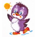 Чудесная игла 18-49 Крошка пингвиненок