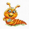 Чудесная игла 18-70 Буду бабочкой