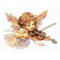 Чудесная игла 35-11 Тонкие струны любви