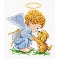 Чудесная игла 35-14 Мой добрый ангел