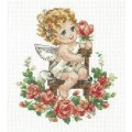 Чудесная игла 35-18 День Ангела