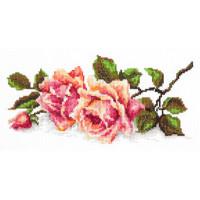 Чудесная игла 40-48 Аромат розы