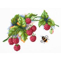 Чудесная игла 40-50 Ягода малина