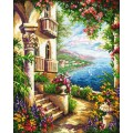 Чудесная игла 48-05 У Чёрного моря