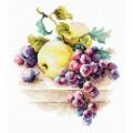 Чудесная игла 50-05 Виноград и яблоки