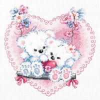 Чудесная игла 80-06 Счастливая любовь