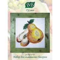 "Дизайн-студия ""ББ"" Ф-013 Груша"