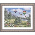Design Works 2700 Balloon Sky (Шары в небе)