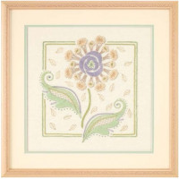 Dimensions 01540 Textured Floral (Объёмный цветок)