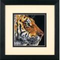 Dimensions 07225 Tiger Profile (Профиль тигра)