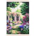 Dimensions 35079 Floral Retreat (Цветочная аллея)