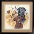 Dimensions 35096 Great Hunting Dogs (Великолепные охотники)