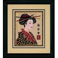 Dimensions 35238     Classic Geisha (Гейша)