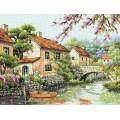 Dimensions 35330 Village Canal (Канал)