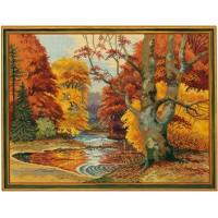 Eva Rosenstand 12-496 Лесное озеро (Forest lake)