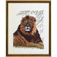 Eva Rosenstand 12-761 Лев (Lion)