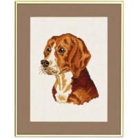 Eva Rosenstand 12-909 Бигль (Beagle)