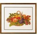 Eva Rosenstand 14-186 Цветы в корзине (Flowerbasket)