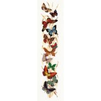 Eva Rosenstand 14-255 Бабочки (Butterflies)