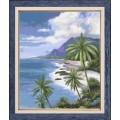Гобелен Классик 409 Пальмы