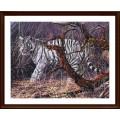 Hobby&Pro БН-3033 Белый тигр