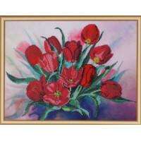 Hobby&Pro БН-3099 Тюльпаны