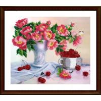 Hobby&Pro БН-3095 Цветы с черешней