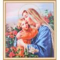 Hobby&Pro БН-3090 Мадонна среди роз
