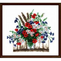 Hobby&Pro 607 Летние цветы