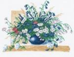 Hobby&Pro А608 Полевые цветы