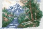 Hobby&Pro А639 Водопад