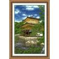 Hobby&Pro А681 Золотой павильон