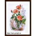 Hobby&Pro А689 Розы в стакане
