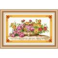 Hobby&Pro S-020 Облако роз