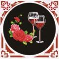 Hobby&Pro S-026 Розовое вино