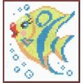 Искусница 136 Рыбка