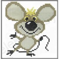 Искусница 151 Весёлый мышонок