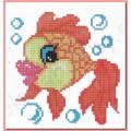 Искусница 202                       Золотая рыбка