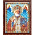 Искусница 300 Образ Св.Николая Чудотворца