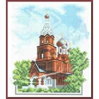 Искусница 444 Спасская церковь