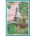 Искусница 445 Казанская церковь