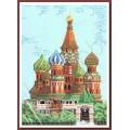 Искусница 449 Храм Василия Блаженного