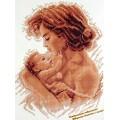 Искусница 458 Мать и дитя