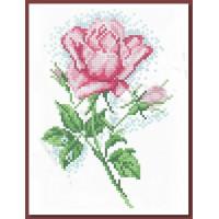 Искусница 508 Роза