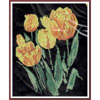 Искусница 521 Тюльпаны