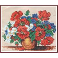 Искусница 531 Летние цветы