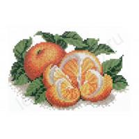 Искусница 538 Апельсины